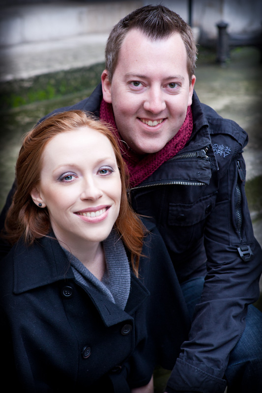 London Engagement Shoot by Cambridge Wedding Photographer Denness-6