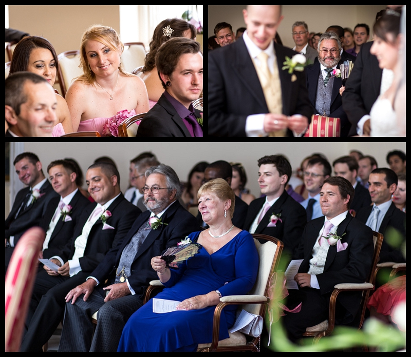 Bridesmaid watching ceremony.jpg