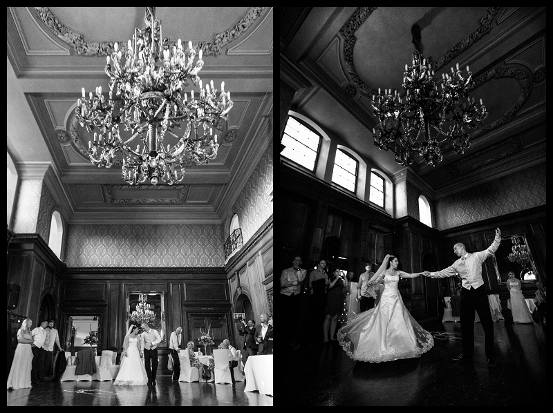First Dance at Addington Palace