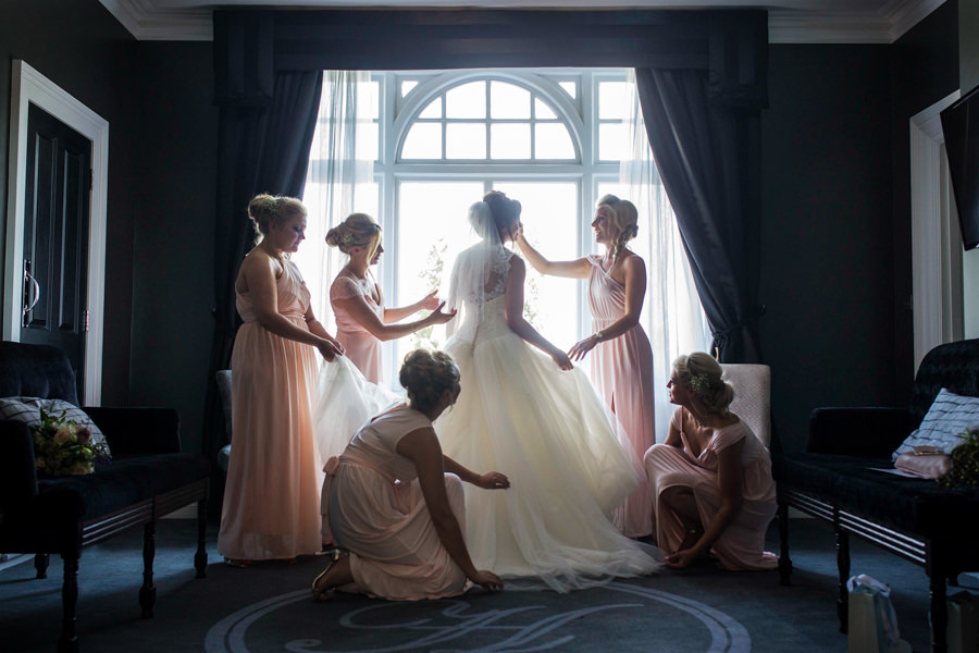 About Peter Denness - Wedding Photographer