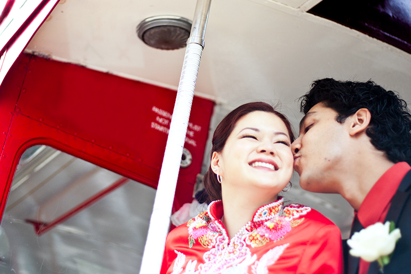 Jenni and Alal – Amazing Asian Wedding at China Boulevard