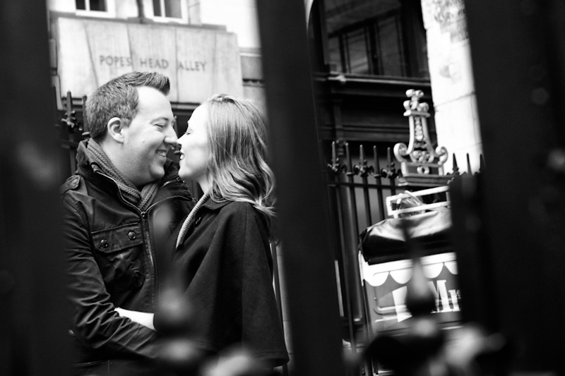 London Engagement Shoot by Cambridge Wedding Photographer Denness-4