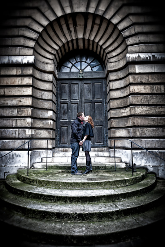 London Engagement Shoot by Cambridge Wedding Photographer Denness
