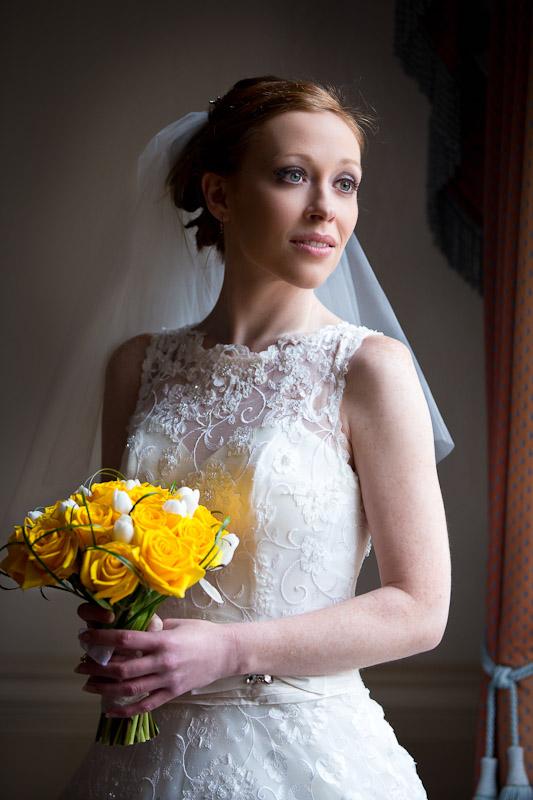 Turkey Mill Wedding Photography-30