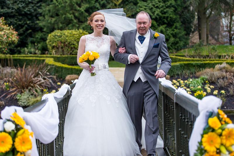 Turkey Mill Wedding Photography-34