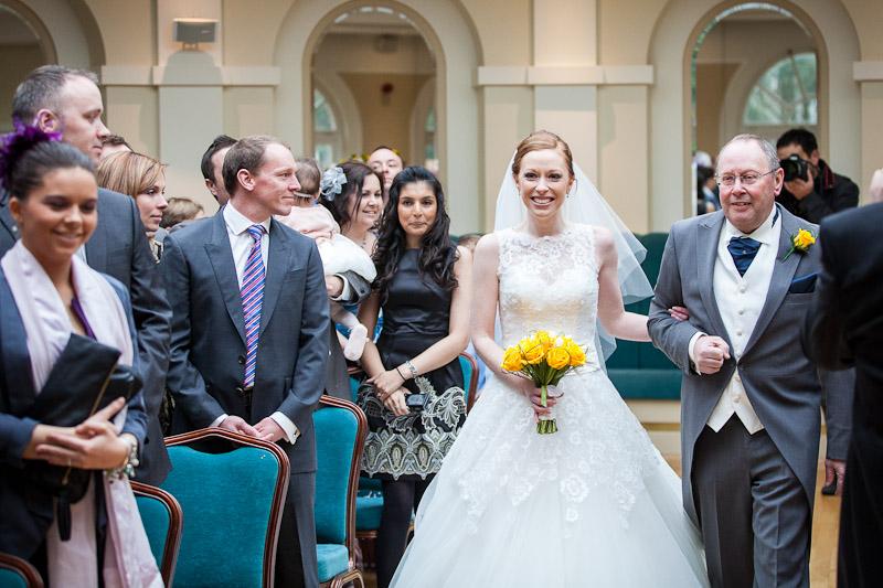 Turkey Mill Wedding Photography-36