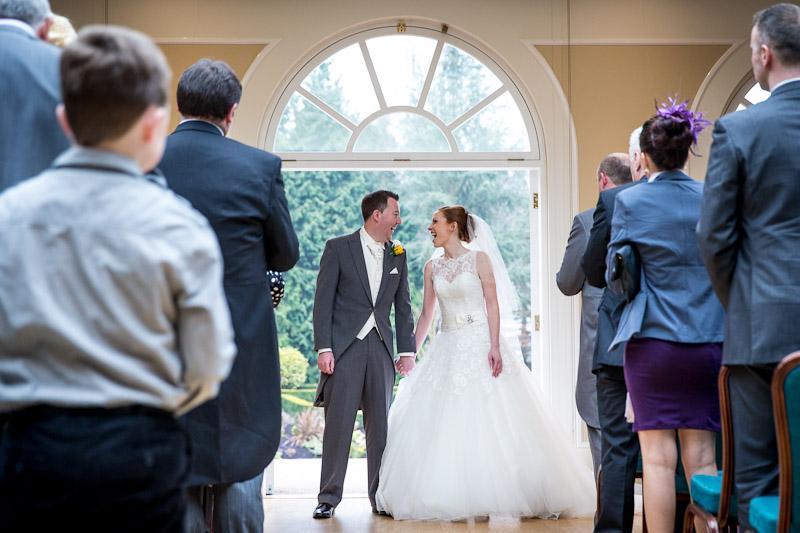 Turkey Mill Wedding Photography-48