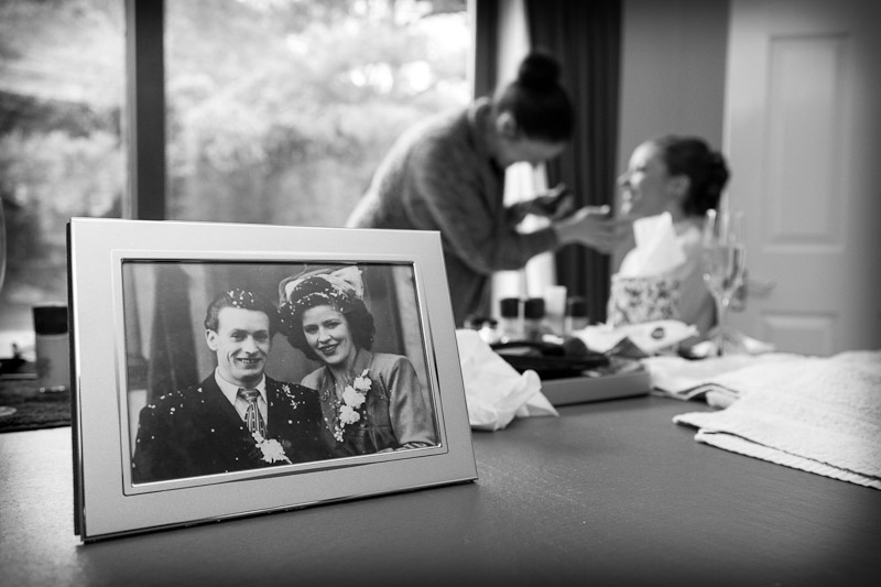 Turkey Mill Wedding Photography-5