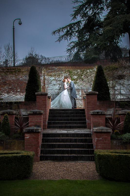 Turkey Mill Wedding Photography-56