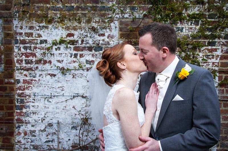 Turkey Mill Wedding Photography-58