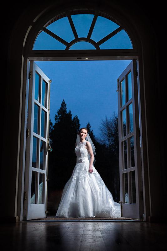 Turkey Mill Wedding Photography-68