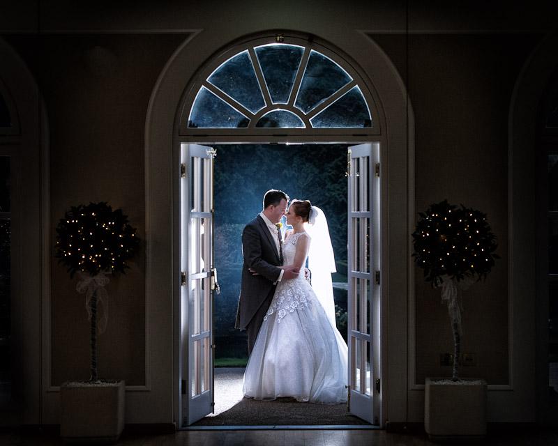 Turkey Mill Wedding Photography-69