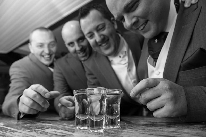 Turkey Mill Wedding Photography-7