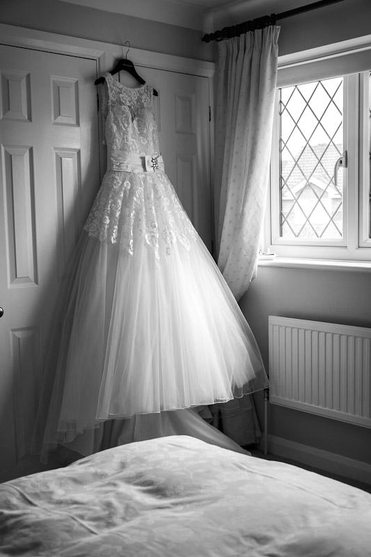 Turkey Mill Wedding Photography-8