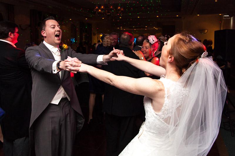 Turkey Mill Wedding Photography-80