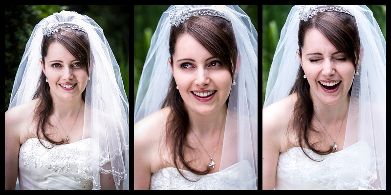 A stunning  portrait of a beautiful bride at Addington Palace in Surrey.jpg
