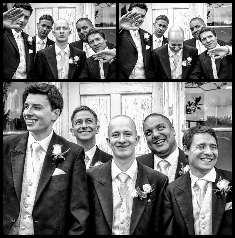 Group shot in mono of groomsmen.jpg