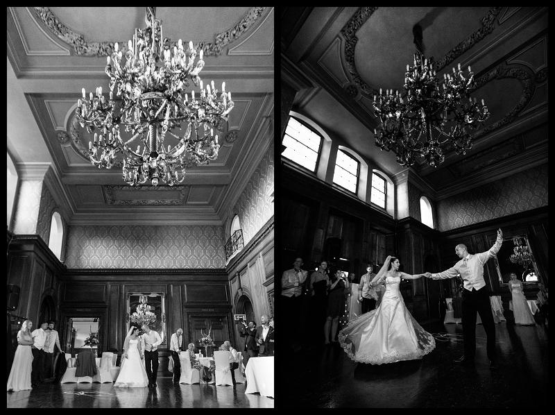 First Dance at Addington Palace