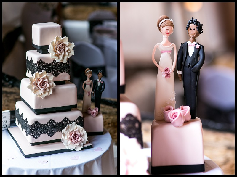 cool cake toppers
