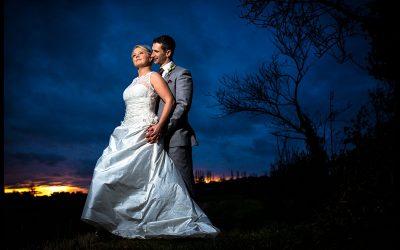 Granary Estates Wedding Photography  – Matt and Jo's Amazing Winter Wedding