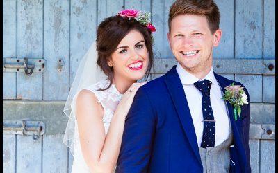 Granary Barns Wedding Photography