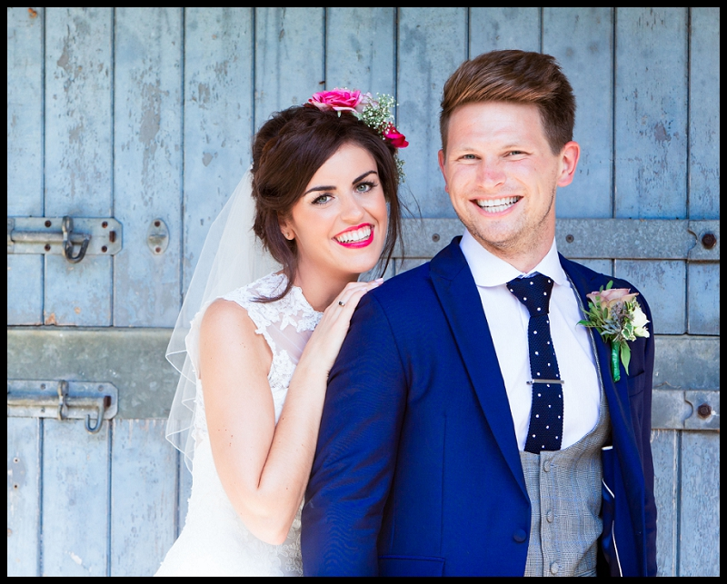 Granary Barns Wedding Photography – Josh and Suzie's Sensational Summer Wedding