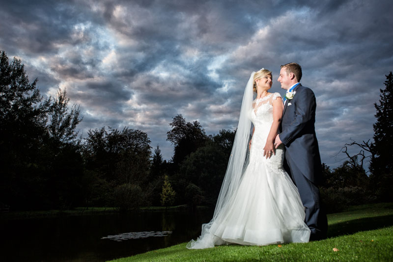 Chippenham Park Wedding-31