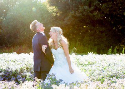 Houchins Summer Wedding