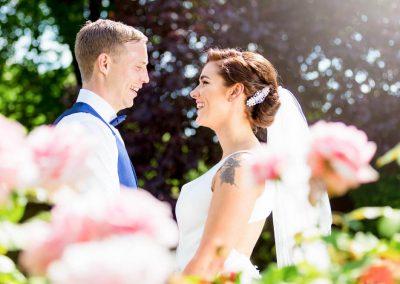 Manor Barn Wedding -1