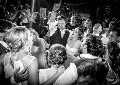 Norfolk Pub Wedding