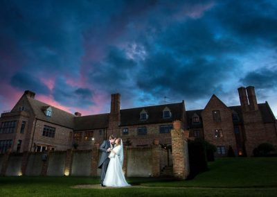 Old Hall Ely Wedding