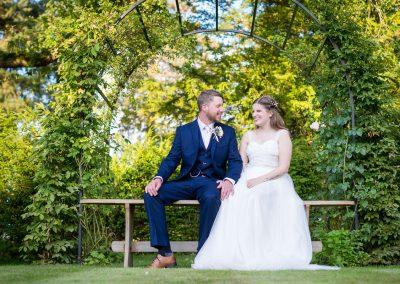 Thursford Garden Pavillion Wedding carousel-3