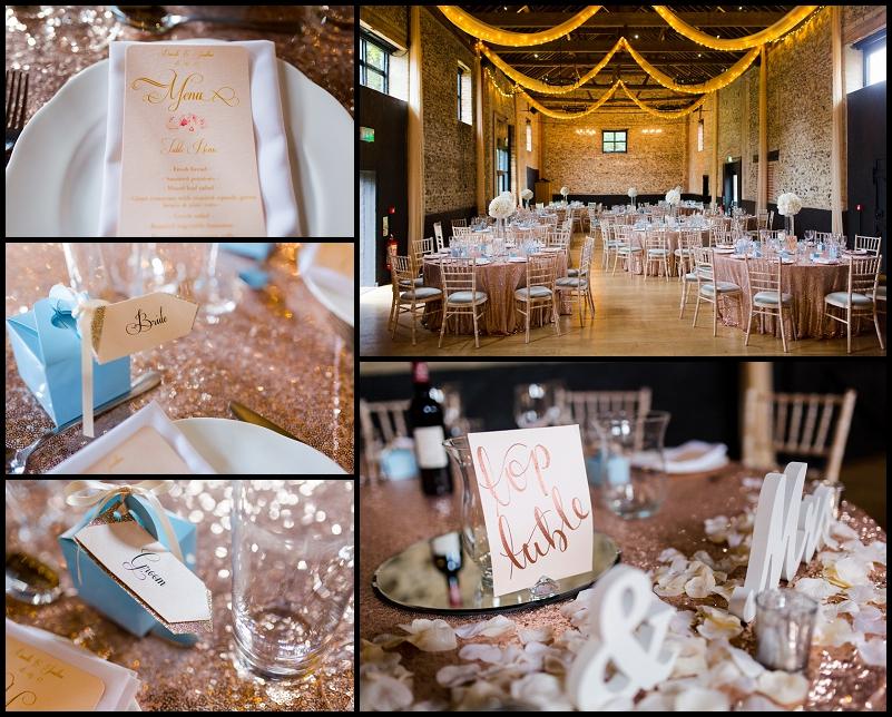Granary Estates wedding venue