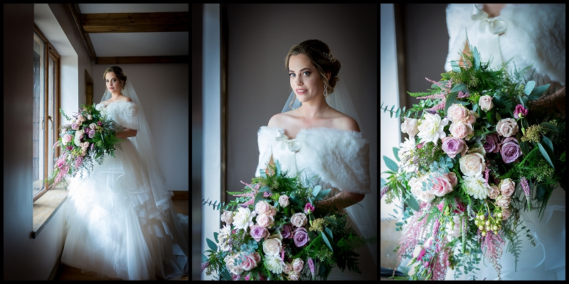 beautiful norfolk bride