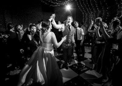 Granary Barns Wedding Photography (12 of 12)