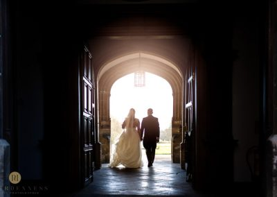 Hengrave Hall Wedding (1 of 12)