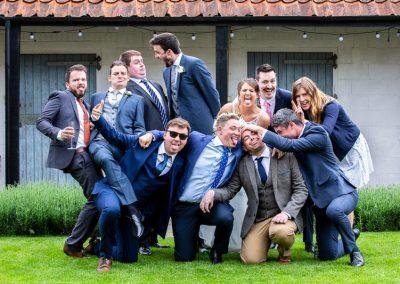 Ultimate Frisbee Wedding (19 of 38)
