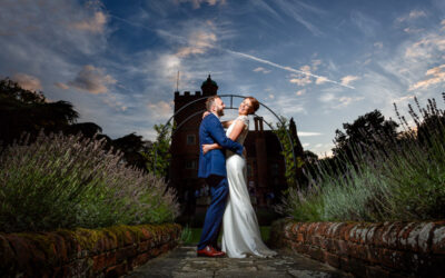 Lanwades Hall Wedding Photography – A Glorious Suffolk Wedding